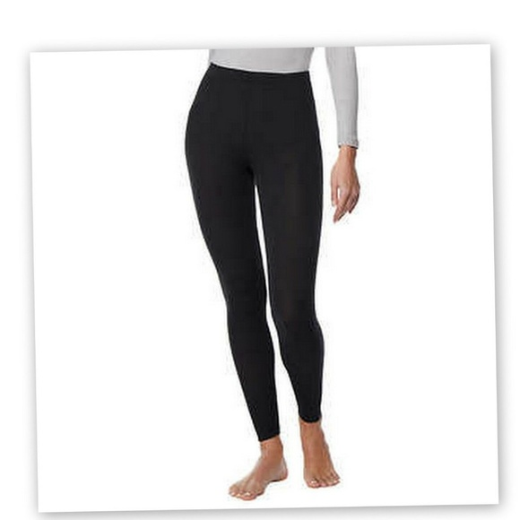 32 Degrees Pants - 32 DEGREES Heat Womens Performance Base Layer Pant